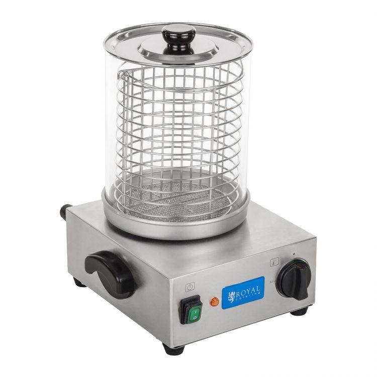 Hotdogovač - 800 W | RCHW-800