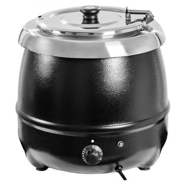 Elektrický kotlík na polievku - 10 l | RCST-9400