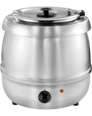 Kotlík na polievku - 10 l - nehrdzavejúca oceľ | RCST-10400