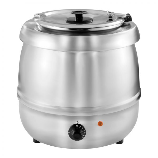 Hrniec na polievku - 10 litrov - vrátane štítkov - 1