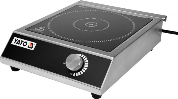 Indukčný varič 3500W - 1