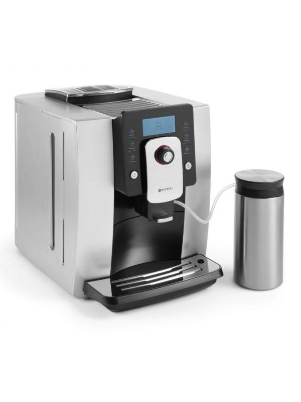 Kávovar One Touch strieborný - 208984 - 2