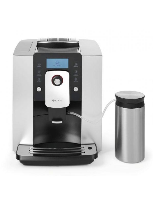 Kávovar One Touch strieborný - 208984 - 3