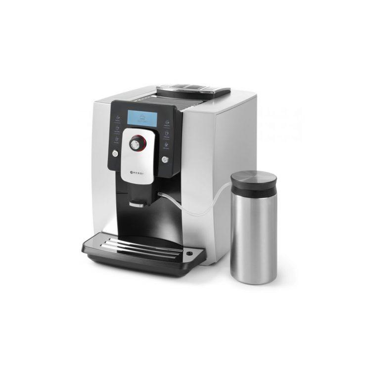 Kávovar One Touch biely   Hendi 208960