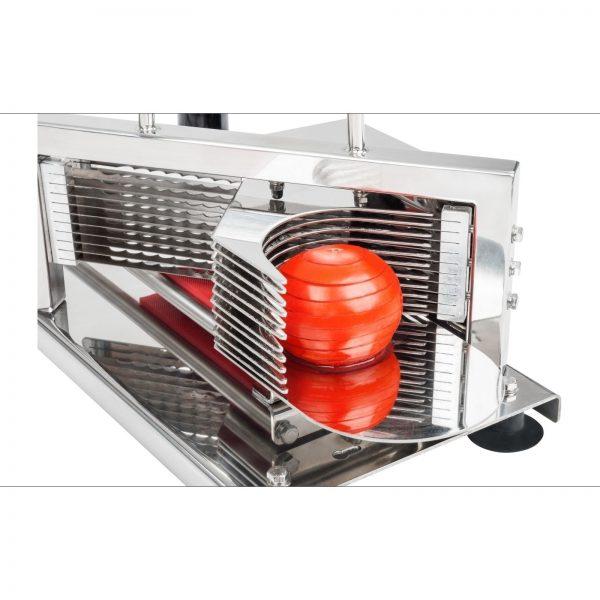 Krájač paradajok - kotúče 5,5 mm - 3