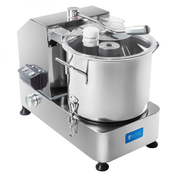Kuchynský kuter - 12 litrov | RCKC-12000
