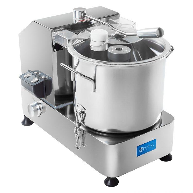Kuchynský kuter - 12 litrov   RCKC-12000