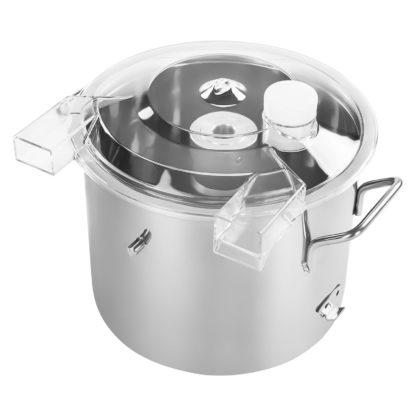 Kuchynský kuter - 12 litrov - 4