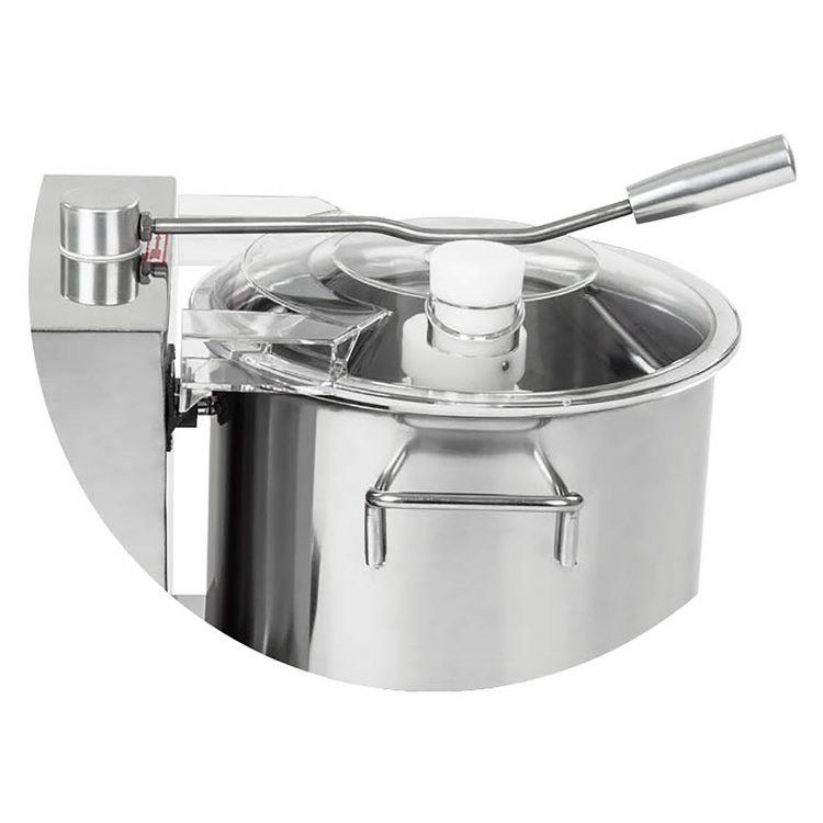 Kuchynský kuter - 12 litrov - 5