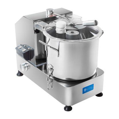 Kuchynský kuter - 6 litrov - 1