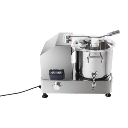 Kuchynský kuter - 6 litrov - 2