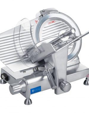 Nárezový stroj - 300 mm - do 15 mm - hliníkové držadlá | RCAM 300EXPERT
