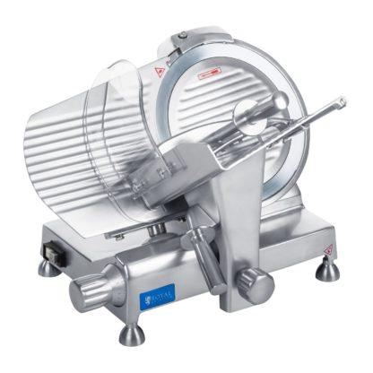 Nárezový stroj - 300 mm - do 15 mm - s hliníkovými držadlami - 1
