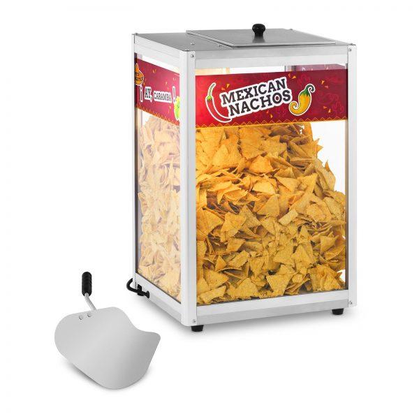Ohrievač nachos - 160 W | RCNW-1