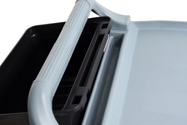 Plastová nádoba pre servírovací vozík - 4