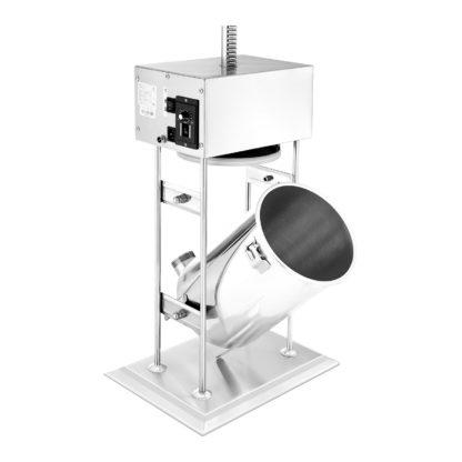 Plnička klobás – 10 litrov – elektrická - 4