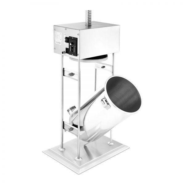 Plnička klobás – 15 litrov – elektrická - 4