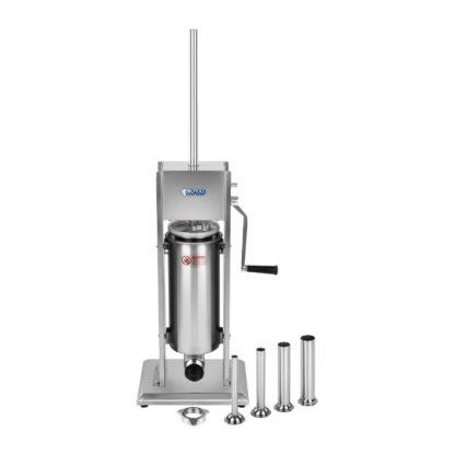 Plnička klobás - 5 litrov 2.0 -3