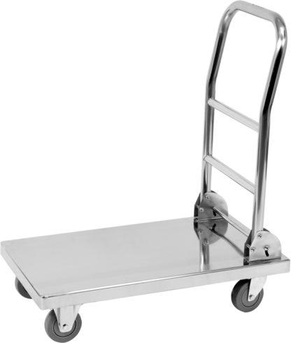 Plošinový vozík - 1