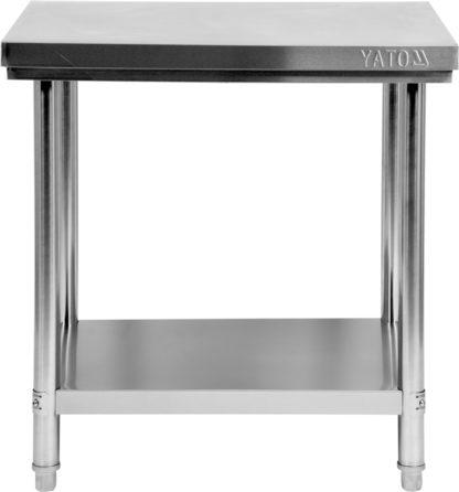 Pracovný stôl 800×600×H850 - 1