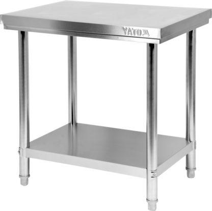 Pracovný stôl 800×600×H850 - 2