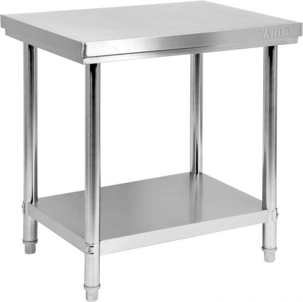 Pracovný stôl 800×600×H850 - 3