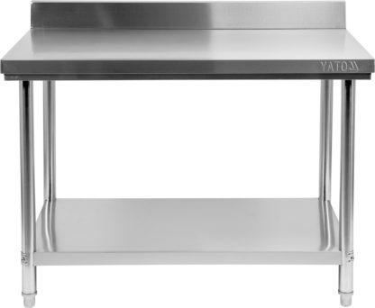 Pracovný stôl 800x600xH850+100MM - 1
