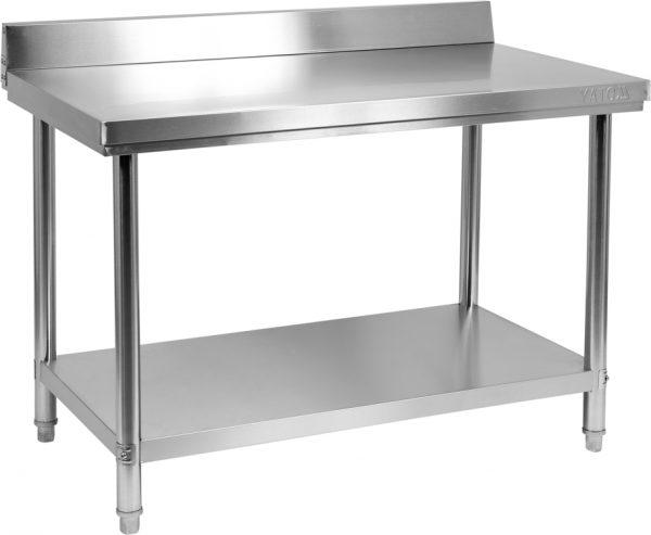 Pracovný stôl 800x600xH850+100MM - 3