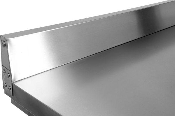 Pracovný stôl 800x600xH850+100MM - 5