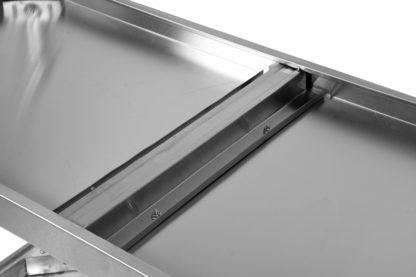 Pracovný stôl 800x600xH850+100MM -8