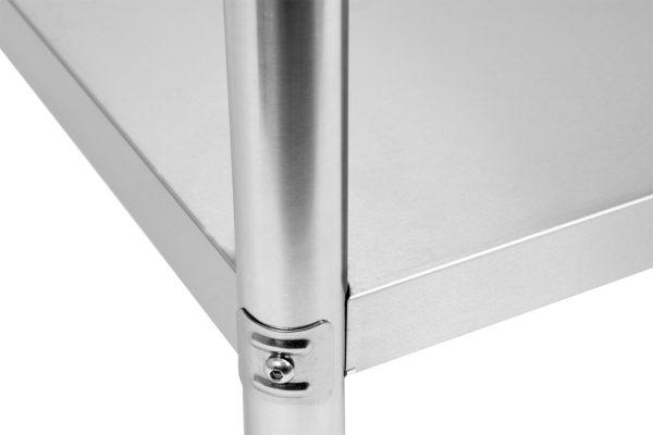 Pracovný stôl 800x600xH850+100MM - 9