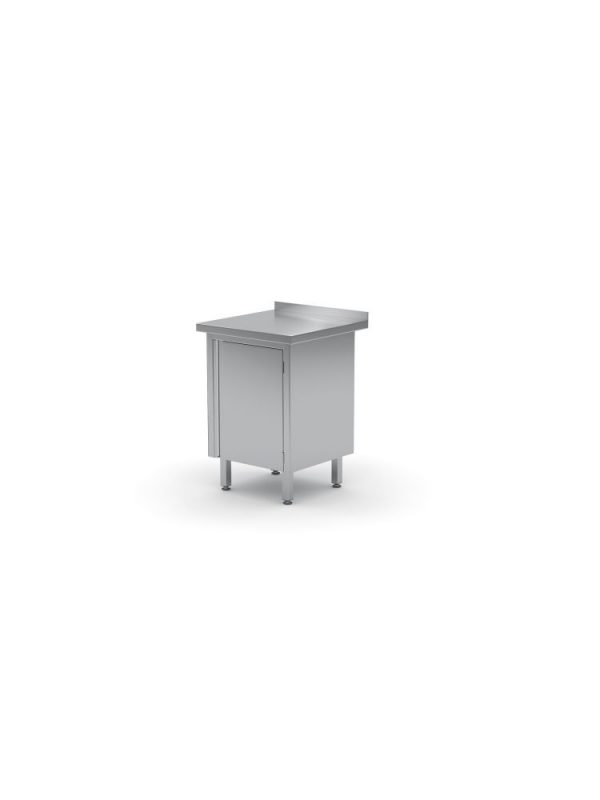 Pracovný stôl so skrinkou 700x500 - kód 128 057-1 -1