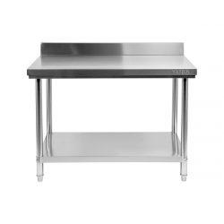Pracovný stôl 800 x 600 x 850 +100mm   YG-09020