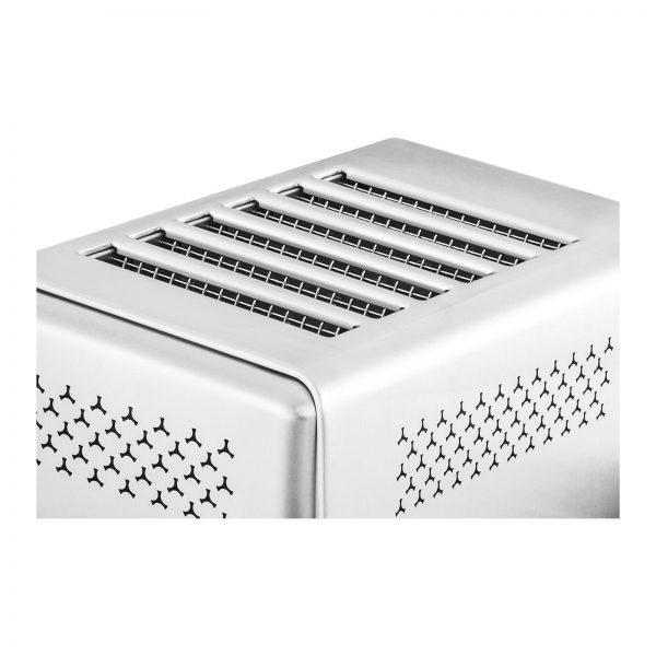 Profesionálny toastovač so 6 otvormi - 6