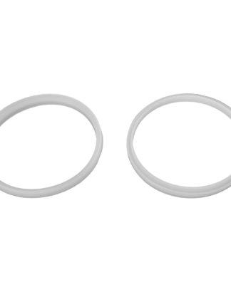 Sada 5-tich tesniacich krúžkov na plničky klobás - 1
