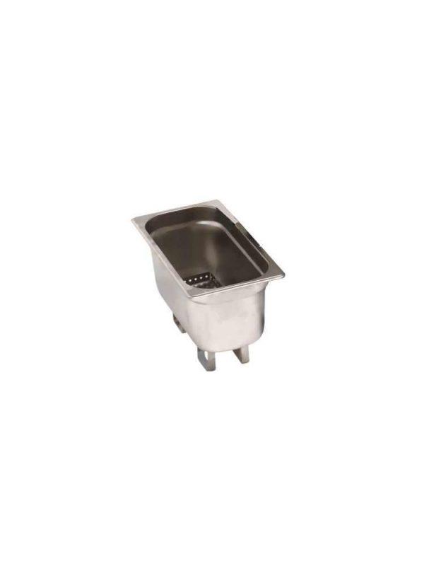 Separator k škrabke na zemiaky HENDI 7 kg - 226858 - 1