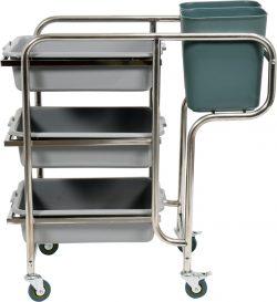 Servírovací vozík - 1
