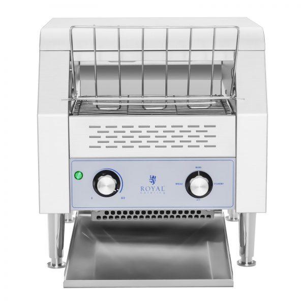 Toastovač - 2200 wattov - 7 stupňov - 3 režimy - 2