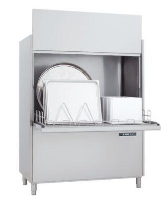 Umývačka čierneho riadu, atmosf. bojler, S300ABT - 1