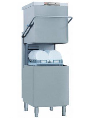 Umývačka riadu priebežná elektronická, I-100E - 1