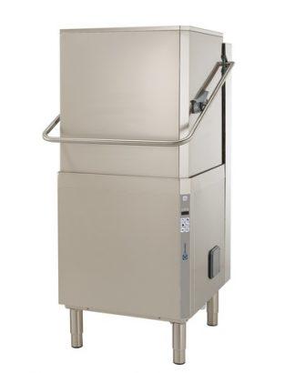 Umývačka riadu priebežná elektronická, NHT8 - 1