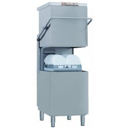 Umývačka riadu priebežná elektronická s odp.čerpadlom   I-100EP