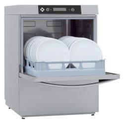 Umývačka skla a riadu podpultová dvojplášťová - odpad.čerpadlo | TT-50T ABT