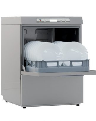 Umývačka skla a riadu podpultová dvojplášťová, odpad.čerpadlo, TT-50T ABT - 1