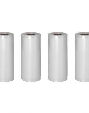 Vákuovacie vrecká – 4 rolky – 24 m – 20 cm - 1