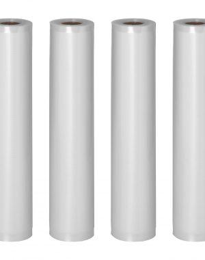 Vákuovacie vrecká – 4 rolky – 24 m – 30 cm - 1