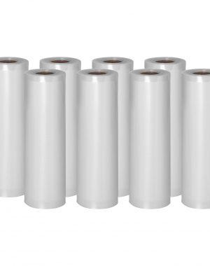 Vákuovacie vrecká - 8 roliek - 48 m - 20 cm - 1