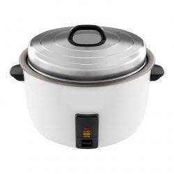 Varič ryže - 23 litrov - 1