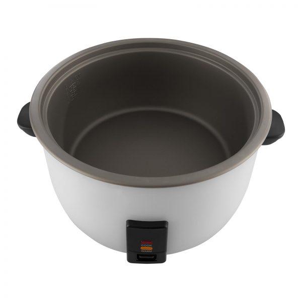 Varič ryže - 23 litrov - 2