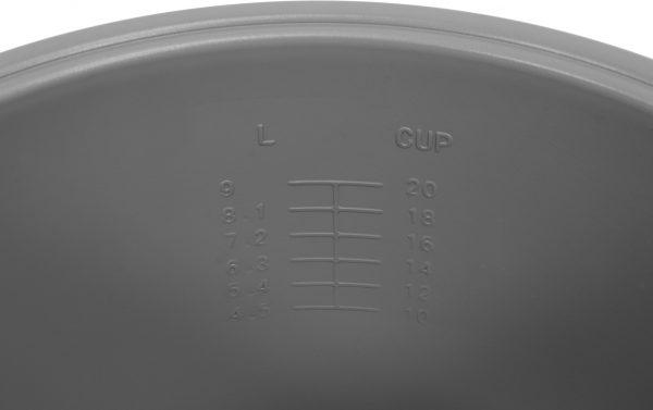 Varič ryže 27 L - 5
